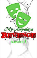 My Ampalaya Revenge by iamloid