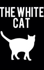 The White Cat by TheHuntersBird
