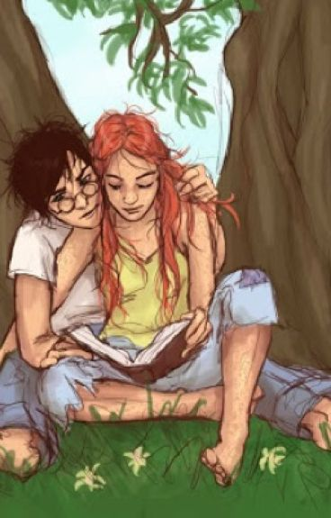 Harry Potter And Ginny Weasley- Under The Tree