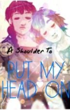REYNICO FANFICTION- A Shoulder to Put my Head on by fangirling_so_much