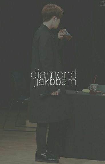 Diamond : Choi Youngjae
