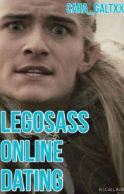 Legosass Online Dating by cara_galtxx