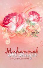 Muhammad Al Muqit by UniqueMuslimah