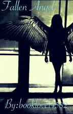 Fallen Angel by booklover4582