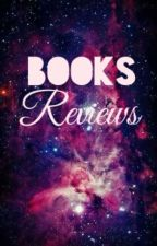 Books Reviews by StylesFantesy