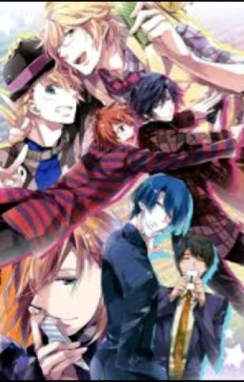 Uta no Prince-sama Fanfiction ( BoyxBoy )