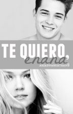 Te quiero, enana. by Pathoftortoise