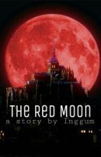 The Red Moon by inggum