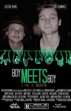 boy meets boy ✪ lashton by umlashton
