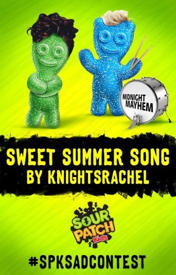 Sweet Summer Song