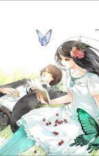 Bạn Chanh by Darlene_C