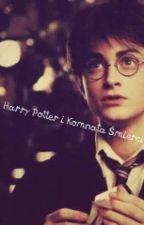 Harry Potter i Komnata Śmierci by oczko_w_glowie123