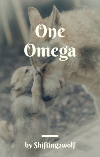 One Omega #Wattys2016