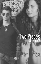Two Pieces - A Jemi Fanfiction by DDLovatic18