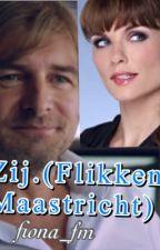 Zij.(Flikken Maastricht) by fiona_fm