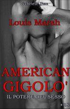 American Gigolò 2 by GaBryel_p