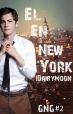 Él En New York. by 1Dairymoon