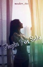 Virgin For Sale by meadow_star