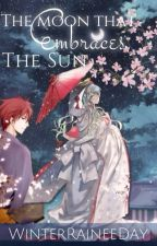 The Moon That Embraces The Sun [AkaKuro/KnB Fanfic] by WinterRaineeDay