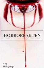 horrorfakten. by BuntesFarbenMeer