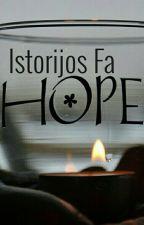 """[iFa] """"Hope"""" by IstorijosFa"""