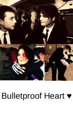 bulletproof heart ➵ frerard [heavy editing - on hold]  by for-baltimore