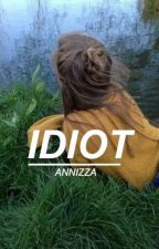 idiot // luke au by Annizza