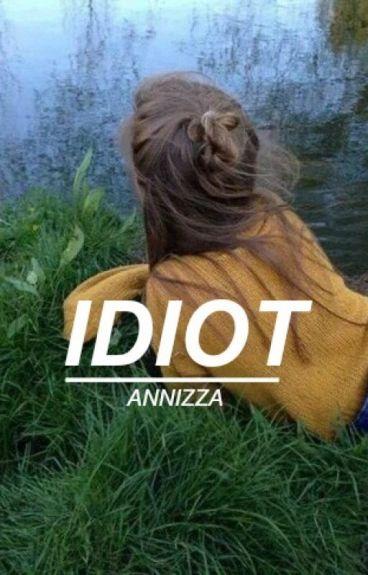 idiot // luke au