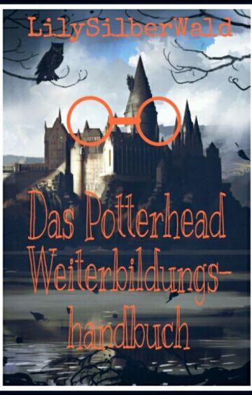 Das Potterhead Weiterbildungshandbuch