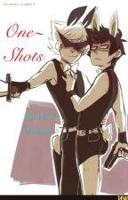 Anime/Books/Movie One-Shots by xRavenxBlackheartx