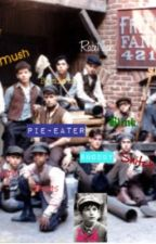 Newsies One Shots by Ember1899