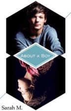 About a Boy by o0Loueh0o