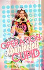 Operation: Counterfeit Cupid by -somnambulist