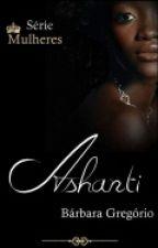 Ashanti by BarbaraGregorio2890