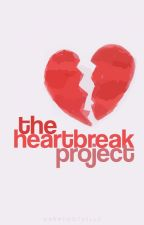 The Heartbreak Project by warmfoothills