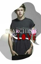 Searching for Love (Narry au) by FrayedDreams