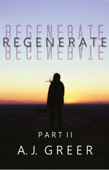 Regenerate: Part Two (X-Men/Avengers)