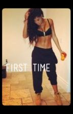 First Time (Lesbian Story) by PoeticallyEC