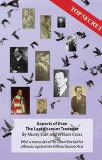 Aspects of Evan by williamcrossfsascot