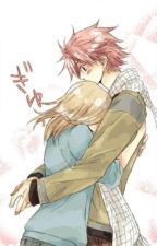 Reencuentro( Fairy Tail NaLu ) by natsu_loves_lucy