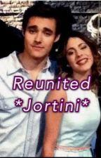 Reunited *Jortini* by dannicool