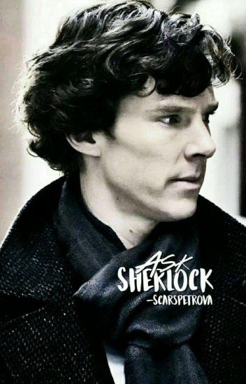Ask Sherlock!