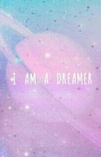 I'M A DREAMERS by adeline12_