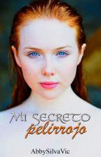 Mi secreto pelirrojo (S&B) by AbbySilvaVic