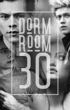 Dorm Room 30 (Frat Boy Niall) by babydolleve