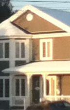La maison d'a côté by alyson416