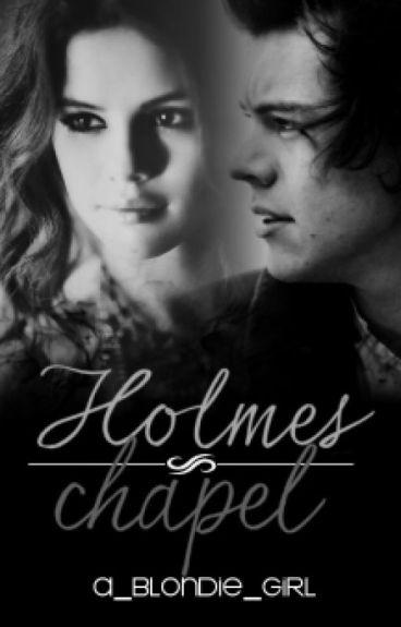 Holmes Chapel » Harry Styles (Editando)