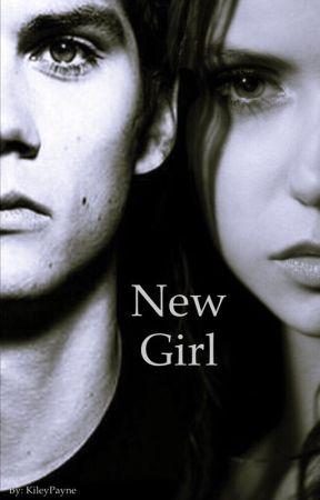 New Girl // Stiles Stilinski [1] by KileyPayne