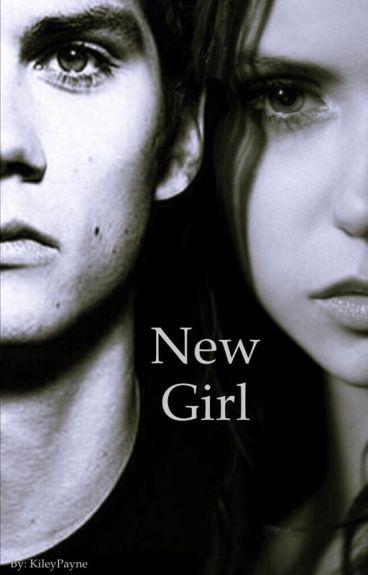 New Girl ☀️ Stiles Stilinski [1] #Wattys2016