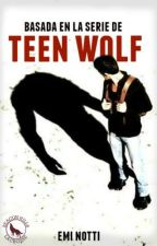 Teen Wolf by EmiNotti